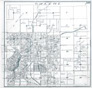 Sheet 59 - Township 14 S., Range 24 E., Fresno County 1923